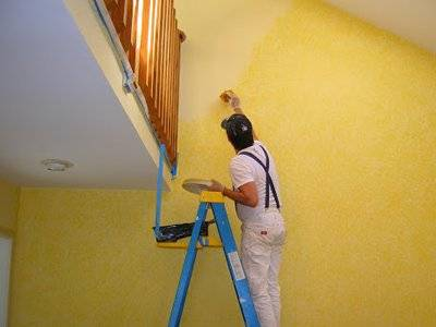 Painting quote How much will your paint job cost