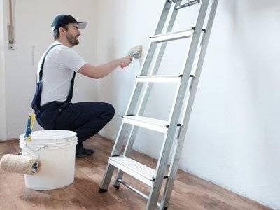 Professional Painters - Montréal, Rive Nord, Rive Sud
