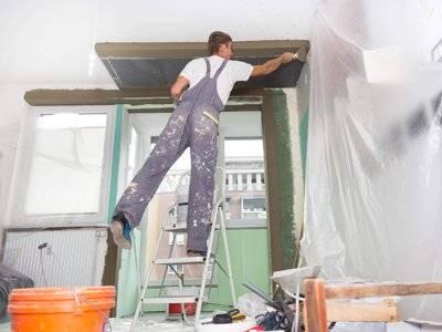 Condos & Apartments Painting