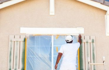 Renovation commercial and residential professional painting services in Montreal