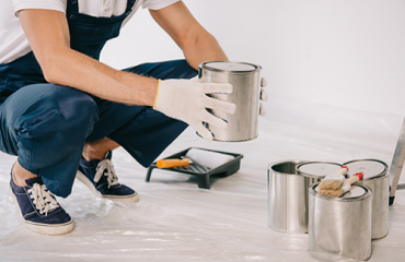 residential or commercial painters in Montreal