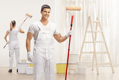 Local Painters near me. Home and Office Painting Services Montreal